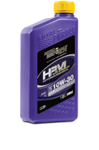 HPM-High Performance Synthetic Marine Oil