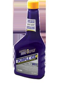 Purple Ice Radiator Coolant Additive
