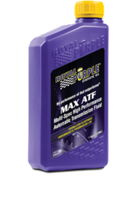 Max ATF Synthetic Automatic Transmission Fluid
