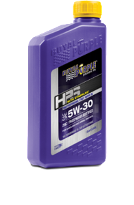 HPS High Performance Street Motor Synthetic Oil