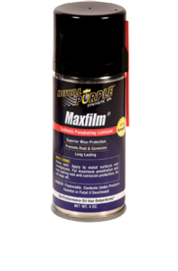 MaxFilm Multipurpose Synthetic Lubricant